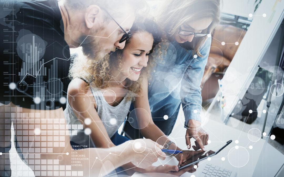 Junior Business Analyst –  Business Intelligence och Analytics