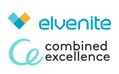 Combined Excellence AB and Elvenite AB are joining forces.