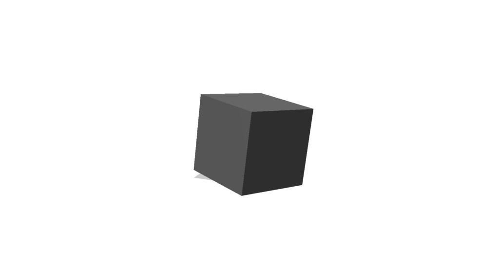svart box i arbetsprocess