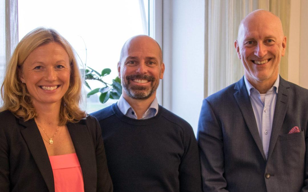 Pressmeddelande - Elvenite tar över Coop Värmlands IT-avdelning