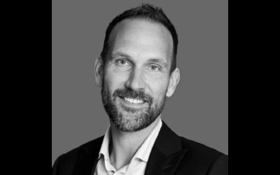 Mathias Dyberg utses till ny vd på Elvenite AB