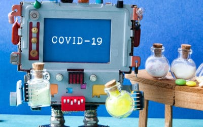 The role of data during and post covid 19