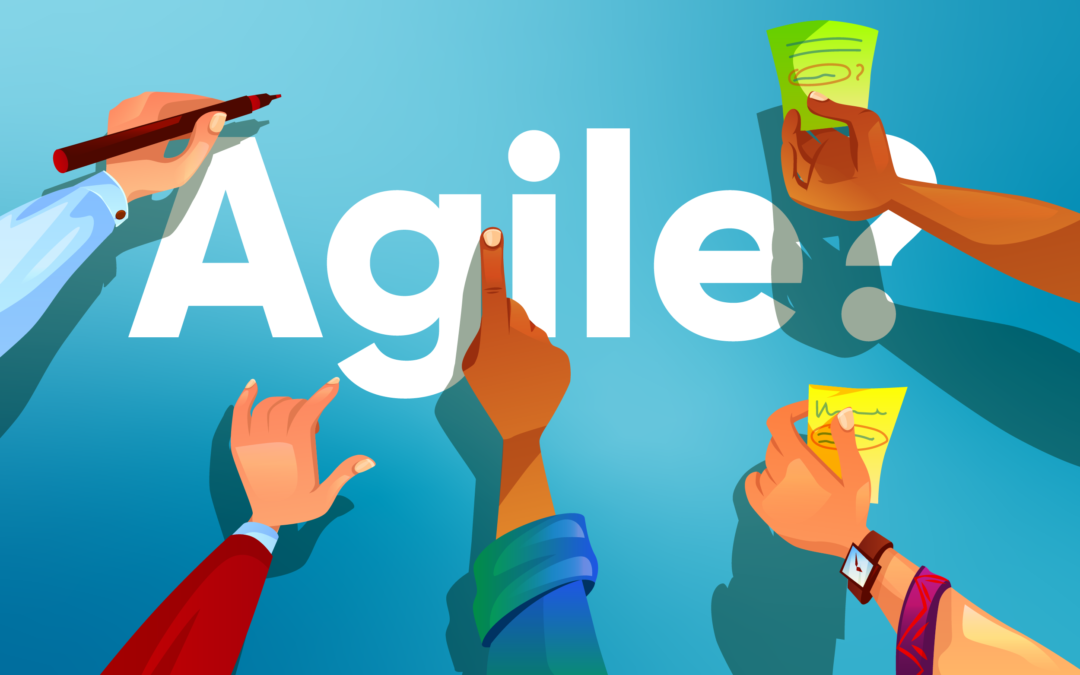 What is Agile? Benefits and risks
