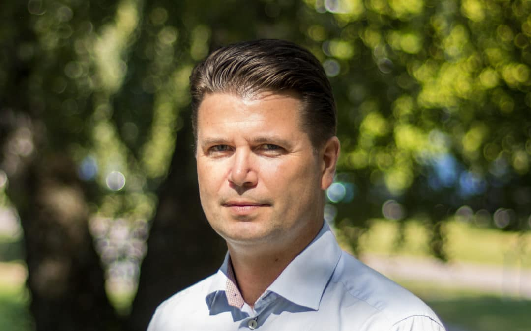 Elvenite continues to grow, recruits new CFO.