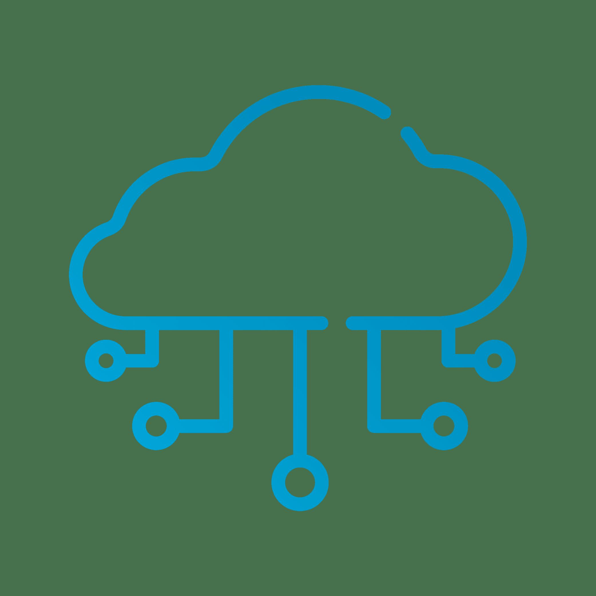 ERP & Integration icon