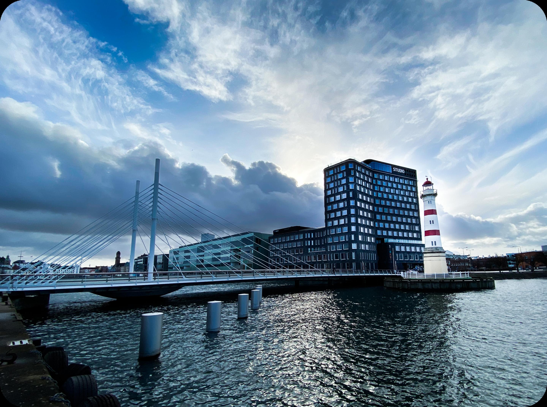 Elvenites new office in Malmö