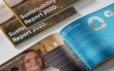 Elvenite Sustainability Report 2020