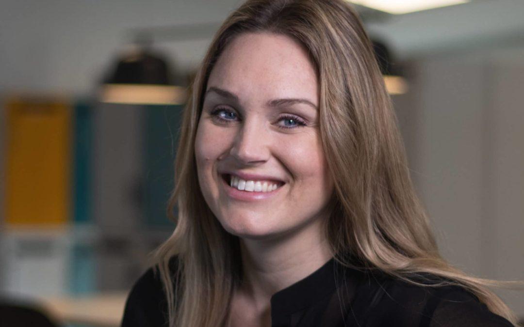 Therese Gawor nominerad till årets HR-personlighet!